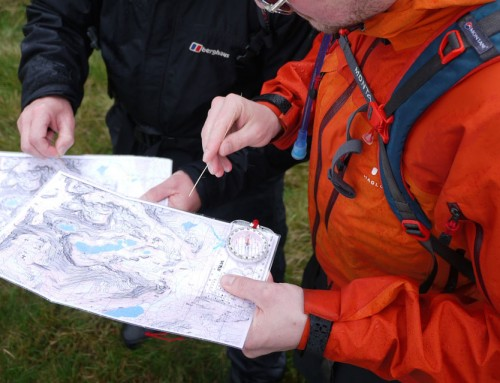Advanced Navigation Course