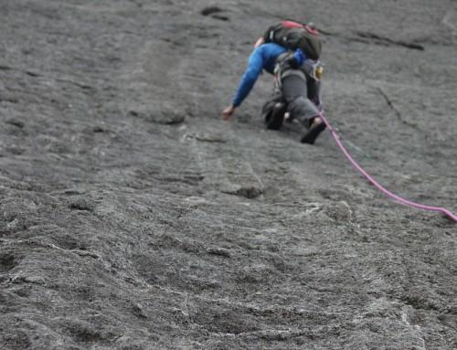 Skye Climber