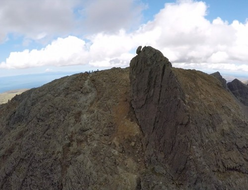 Video – Inaccessible Pinnacle
