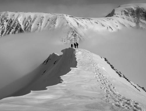 Scottish Winter Mountaineering & Climbing Week