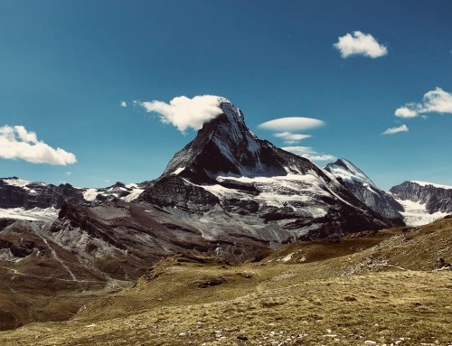 Swiss 3000 Summits Week