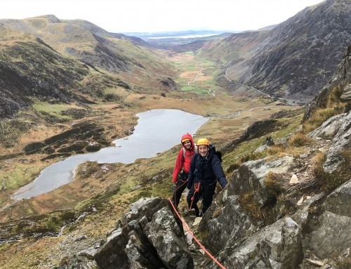 Advanced Scrambling – Day Two