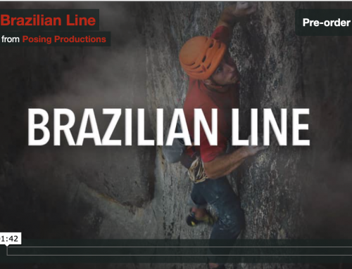 Brazilian Line on Sale Now