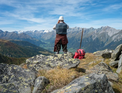 Austrian Trekking Week