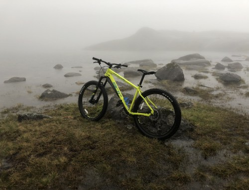 MTB – Lake District & Skye