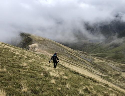 Mountain Leader Training