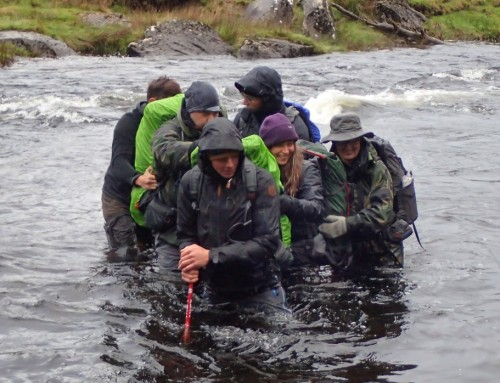 Wet end to the ML Training Course