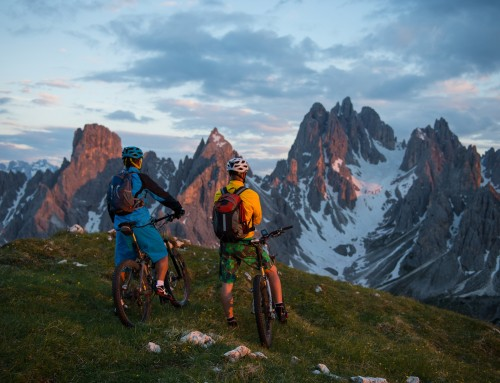 New – Mountain Biking Trips & Courses