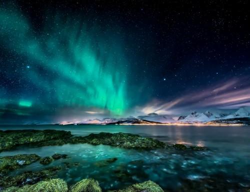 Arctic Summits around Tromso