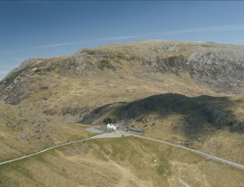 The mountains of Snowdonia are re-opening on Monday!